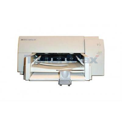 HP Deskjet 612-c